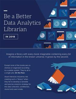 Infographic - Optimizing Asset Management with Data Analytics